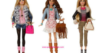 New Fashionista Barbie Dolls new barbie fashionistas dolls