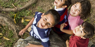 Kids Summer Camps in Cairo