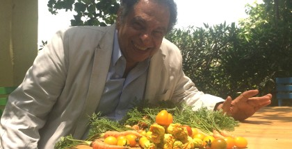 Mounir Makar / Photo by Sherine El Shimi