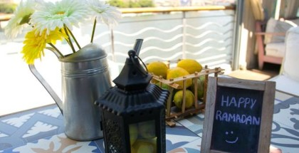 The Lemon Tree & Co.'s Lemonade Kheima