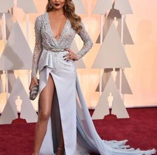 Our Favorite Oscars Red Carpet Dress