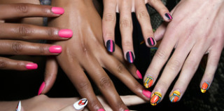 How to Pick your Nail Shape