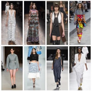Summer 2015 Fashion Trends